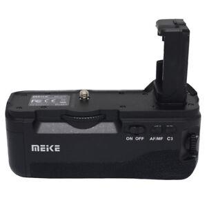 Meike MK-A7II Muti-Power Vertical Battery Grip for Sony A7 II as Sony VG-C2EM