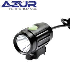 Azur Thumb II 1000 Lumens Front Bike Light USB Rechargeable Headlight