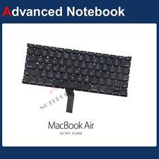 """Genuine keyboard for Apple Macbook Air 13"""" A1369 A1466 MC965LL MC966 2011-2015"""
