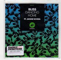 (FC680) Bliss ft Janne Schra, Dancing Home - 2014 DJ CD