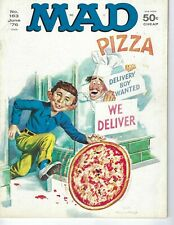 Mad magazine #183 June 1976 April 1984 Very Good cond Alfred E Neuman