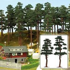Busch 6142, 2 Kiefern, 145 und 160 mm, neu, OVP, Baum, Bäume, Wald