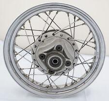 SYM Husky 125 llanta trasera Rueda wheel ruota wiel San Yang