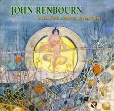 JOHN RENBOURN: TRAVELLER'S PRAYER - CD 1998 - LIKE NEW