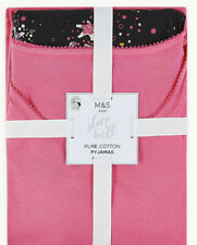 M&S Ladies Pyjamas Size 8-10 BNWT