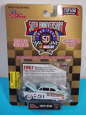 Mercury Machine 1951 Nascar 50th Anniversary Racing Champions FREDDY BILLINGS