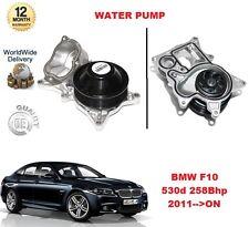 Per BMW 530 D F10 258 BHP 2011 -- > on Pompa Acqua
