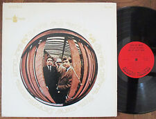 "CAPTAIN BEEFHEART ""SAFE AS MILK"" 1967 BUDDAH RECORDS STEREO-PSYCH"
