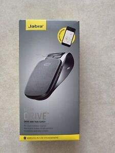 Jabra Drive Multipoint Bluetooth In Car Handsfree
