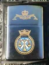 ZIPPO, HMS TALENT, NUCLEAR SUBMARINE, DOUBLE SIDED LIGHTER ((EXTREMELY RARE))