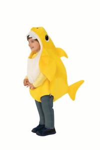 Rubies Baby Shark Toddler Halloween Costume