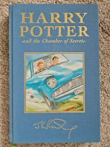 Harry Potter & The Chamber Of Secrets Deluxe Edition