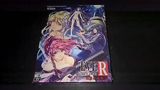 PC EVE Burst error R Limited Edition Japanese Video Game New