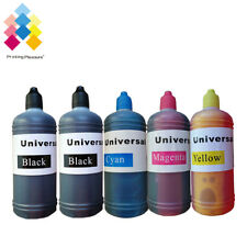 500ml CISS Refillable Ink Refill Bottle for Epson XP-830 XP-540 XP-640