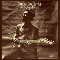 Hound Dog Taylor - Hound Dog & Houserockers [New Vinyl LP] Bonus Track, 180 Gram