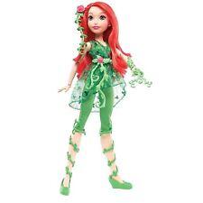 DC Comics DLT67 Super Hero Girls Poison Ivy 12 inch Action Doll