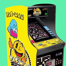 Pac Man Machines