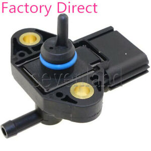3F2E-9G756-AA Genuine Motorcraft Fuel Injection Pressure Sensor CM5229 for Ford