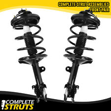 1999-2004 Honda Odyssey Front Quick Complete Struts & Coil Spring Assembly Pair