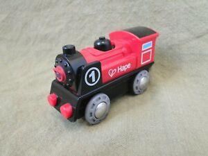 Hape Battery Operated Train