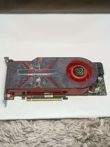 XFX Radeon HD 4890 1GB DDR5 DirectX 10.1 Dual DVI Graphics Card