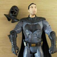 """Batman v Superman Dawn of Justice 6"""" Figure Mattel 2015"""