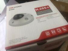 Hikvision Mini Dome CCTV Camera 2.8mm | 4MP | DS-2CD2545FWD-I