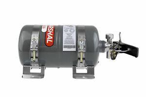Lifeline Zero 360 3.0Kg FIA Novec Fire Marshal Mechanical Extinguisher System