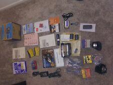 Sony Handycam Digital 8 Dcr-Trv480 Camcorder with original box and manual bundle