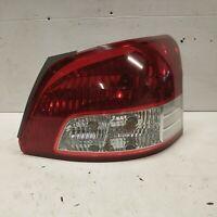 Toyota Yaris Sedan Tail Light Right Hand Side 2008 2009 2010 2011 2012 2013 2014