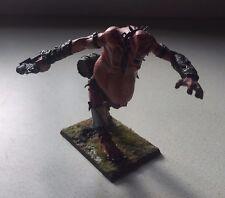 GW Warhammer Chaos Giant Gargant Aleguzzler Pro Painted Orcs Ogres (P306)