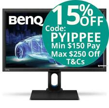 "BenQ BL2711U 27"" Widescreen LCD Monitor with Built-In Speakers"