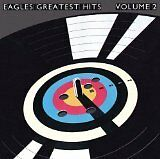 EAGLES (THE) - Greatest hits volume 2 - CD Album