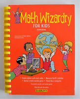 Math Wizardry for Kids by Phyllis S. Williams and Margaret Kenda (2009,...