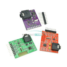 Si4703 Rds Fm Radio Tuner Evaluation Breakout Board For Arduino Avr Pic