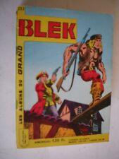 BLEK n° 253 - Le petit Duc  - 20 janvier 1974 - LUG -