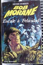 Bob Morane 87 - Escale à Félicidad - Type 11