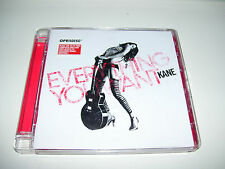 Kane - Everything You Want * HOLLAND CD 2006 *