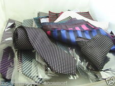 """Any > Mens Ties - 100% Silk Necktie and Hankie Sets > 3.5"""" = 9cm Widest Point"""