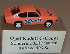 Manner MODELLO PUBBLICITARIO IN OCCASIONE Fiera Internazionale per Vienna 1999