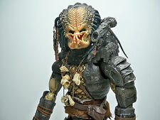 R1000823 ELDER PREDATOR 2 HOT TOYS  1/6 MODEL FIGURE