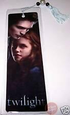TWILIGHT =BOOKMARK= Edward & Bella Cullen lion+lamb NEW