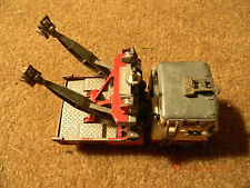 Vintage Corgi / Major Toys Holmes Wrecker Tow Truck. Ford. Made In Gt. Britain