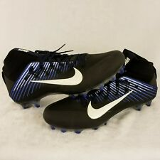 Nike Vapor Untouchable 2 sz 12.5 Football flyknit Cleat [835646 014] Black/Navy