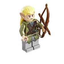 LEGO® Lordof the Rings™ Legolas Minifig with bow