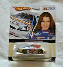 BRAND NEW Danica Patrick #7 Hot Wheels 2010 Chevy Impala 1/64 Diecast NASCAR Car