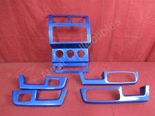 NOS OEM Dodge Nitro ELECTRIC BLUE Interior Trim Appliqué 2007 - 11
