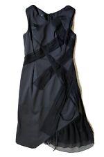 Robe noire ZAPA - Taille38