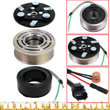 Magnetkupplung Klimakompressor Für HONDA CIVIC FN, FK,FD, FA, CR-V RE FRV SANDEN
