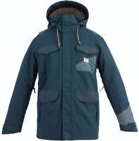 BILLABONG Men's COMBAT Snow Jacket - DPM - Large - NWT